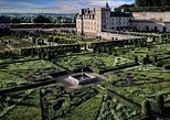 Chateau de Villandry and Gardens Admission Ticket