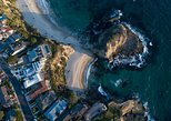 Orange County Beaches Helicopter Tour from Long Beach