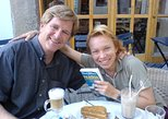 Rick Steves guides - private tour with PERSONAL PRAGUE GUIDE