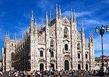 Milan: 2-Hour Duomo Cathedral to Sforza Castle City Tour