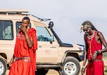 12 Days 11 nights Great Rift Valley Kenya - Tanzania Safari