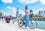 Marina Bay Bicycle Free and Easy Rental