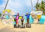Sentosa Island Beaches Segway Tour