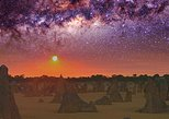 Australia & Pacific - Australia: Pinnacles Sunset Stargazing Tour