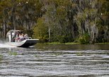 USA - Louisiana: New Orleans Airboat Ride