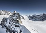 Jungfraujoch Top of Europe Ticket