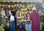 A dozen hidden places in Yangon