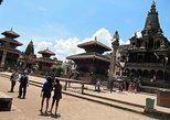 7 Site Heritage Tour of Kathmandu Valley