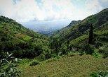 Hiking to Uluguru Mountains-Choma Waterfalls