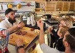 Neighborhood Tour of Fulton Market with Food