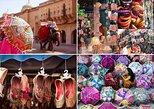 Jaipur Shopping Tour