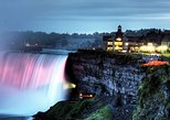 Niagara Falls Canada Tour from Day to Night with Dinner