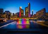 Epic Toronto Night Tour