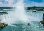 Niagara Falls Day Tour with Hop on Hop off Toronto City Tour
