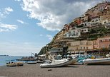 Discover Sorrento coast, Positano and Amalfi Cruise from Naples