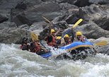 2 Days Trisuli Rafting and 1 Night Stay - 2 Days Package