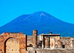 Private Tour Pompeii, Vesuvius and Herculaneum