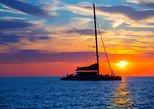 Barbados Sunset and Snorkeling Catamaran Cruise