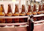 Visita a la fábrica de cerveza Bahamian Brewery y cata de cerveza con la recogida en Freeport. Freeport, BAHAMAS