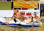 Delaware River Tubing Tickets