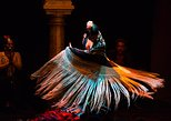 Flamenco Show at Museo del Baile Flamenco in Seville