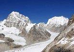 Tashi Lapcha High Pass Trek with Pachermo peak climbing
