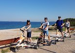 Athens Riviera Small Group Tour by TRIKKE