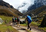 Salkantay Inka Trail (7 days 6 nights)