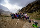 Short Inka Trail (2 days 1 night)