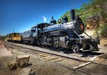 Wild West Tour from Lake Tahoe with Train Ride