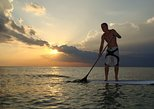 City of Naples Fl, 2 Hour Sunset Paddle Board Rental
