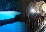 BLUE CAVE & SECRETS OF THE FORBIDDEN ISLAND VIS - EXCURSION FROM SPLIT, EVERY THURSDAY