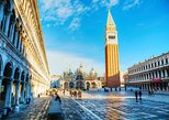 Venice Day Trip from Umag by High Speed Ferry