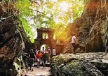 Marble Mountains & Linh Ung Pagoda from Da Nang