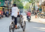 Shore Excursion: Half-Day Discover Chinatown by Cyclo from Ho Chi Minh Port