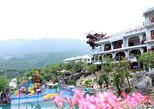General Admission to Than Tai Hot Spring Park