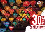 Half-Day Lantern Making in Hoi An City