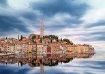 Istria 'called original Tuscany' (Rovinj, Pula,Porec) - Private Tour from Zagreb