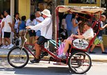 Pedicab SightSeeing Ride