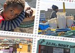 Swakopmund Explorer Township Tour in Mondesa with Nande the Township Local Guide