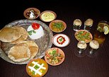 Authentic Cooking and Dining Experience with Local in Varanasi