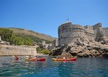 Dubrovnik Sea Kayaking, Snorkeling, Sunset, and Wine -with Snack!