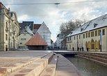 Musee Unterlinden Colmar Admission Ticket