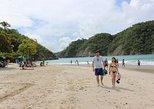 Tortuga Island Cruise