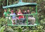 Aerial Tram Caribbean Tour