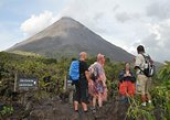 Arenal Volcano Hike & Baldi Hot Springs