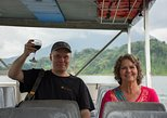 Arenal Sunset and Birdwatching Boat Tour