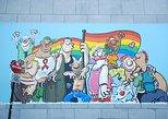 Brussels Alternative 2,5-hour Walking Tour