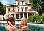 Day Pass to the QC Termetorino Luxury Spa in Turin
