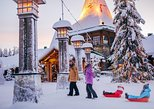 New Year's Eve in the Arctic Circle